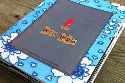 Micro-édition projet Petit Pépin