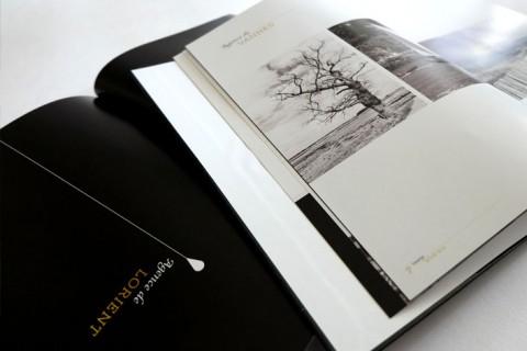 Book d'entreprise