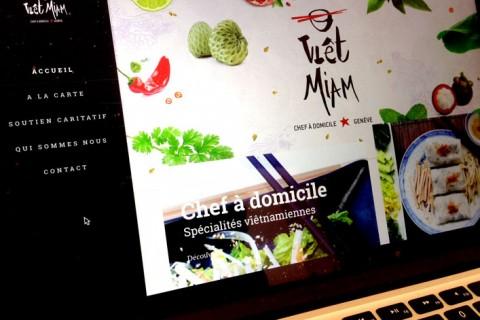 Site internet Viêtmiam